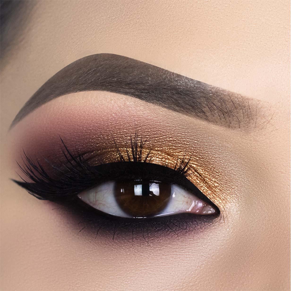Asa de Borboleta Pigmento Suelen Makeup Amsterdã  - SUELEN MAKEUP