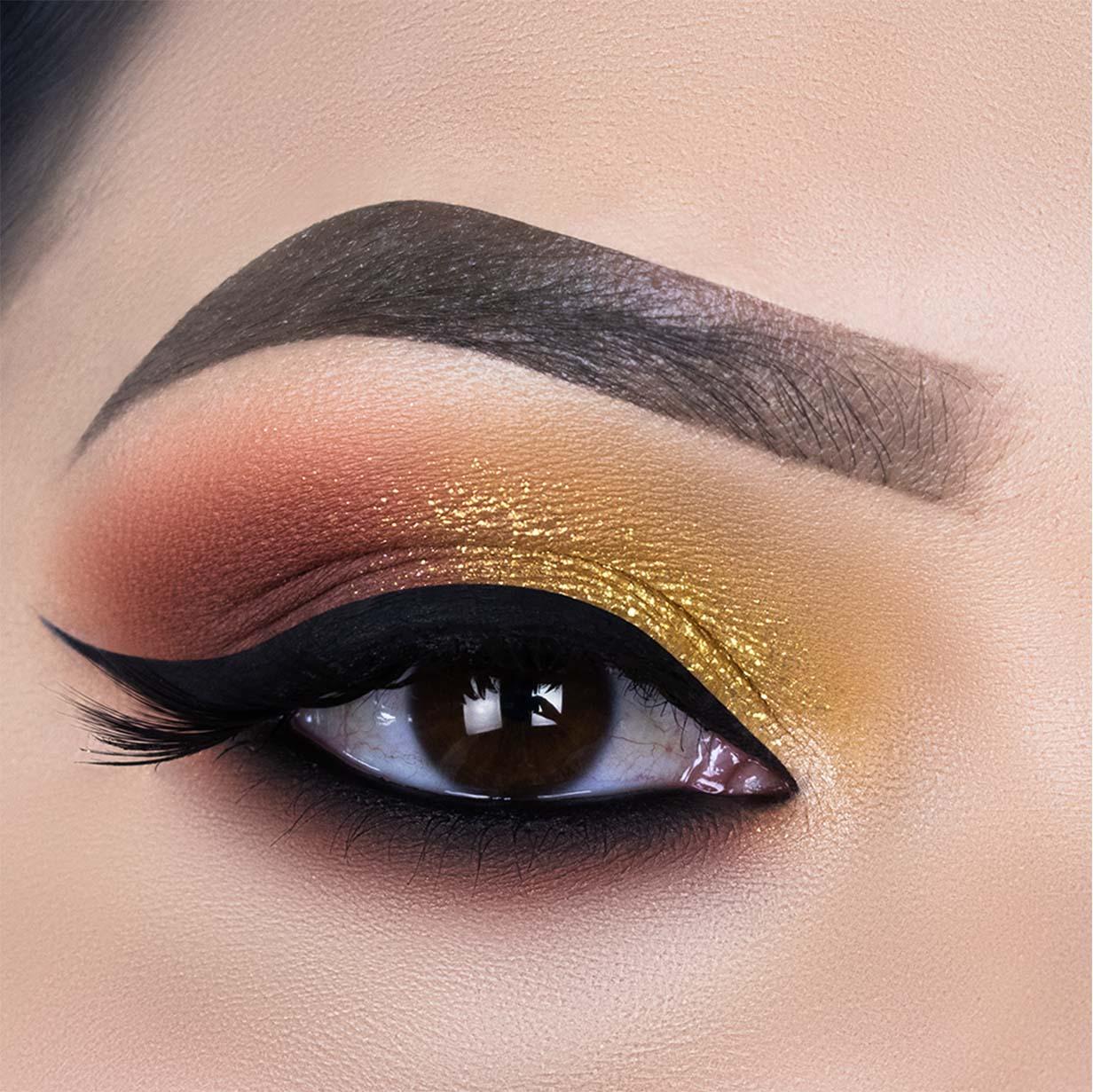 Asa de Borboleta Pigmento Suelen Makeup Hong Kong  - SUELEN MAKEUP