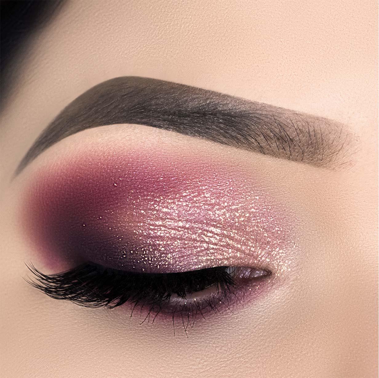 Asa de Borboleta Pigmento Suelen Makeup Istambul