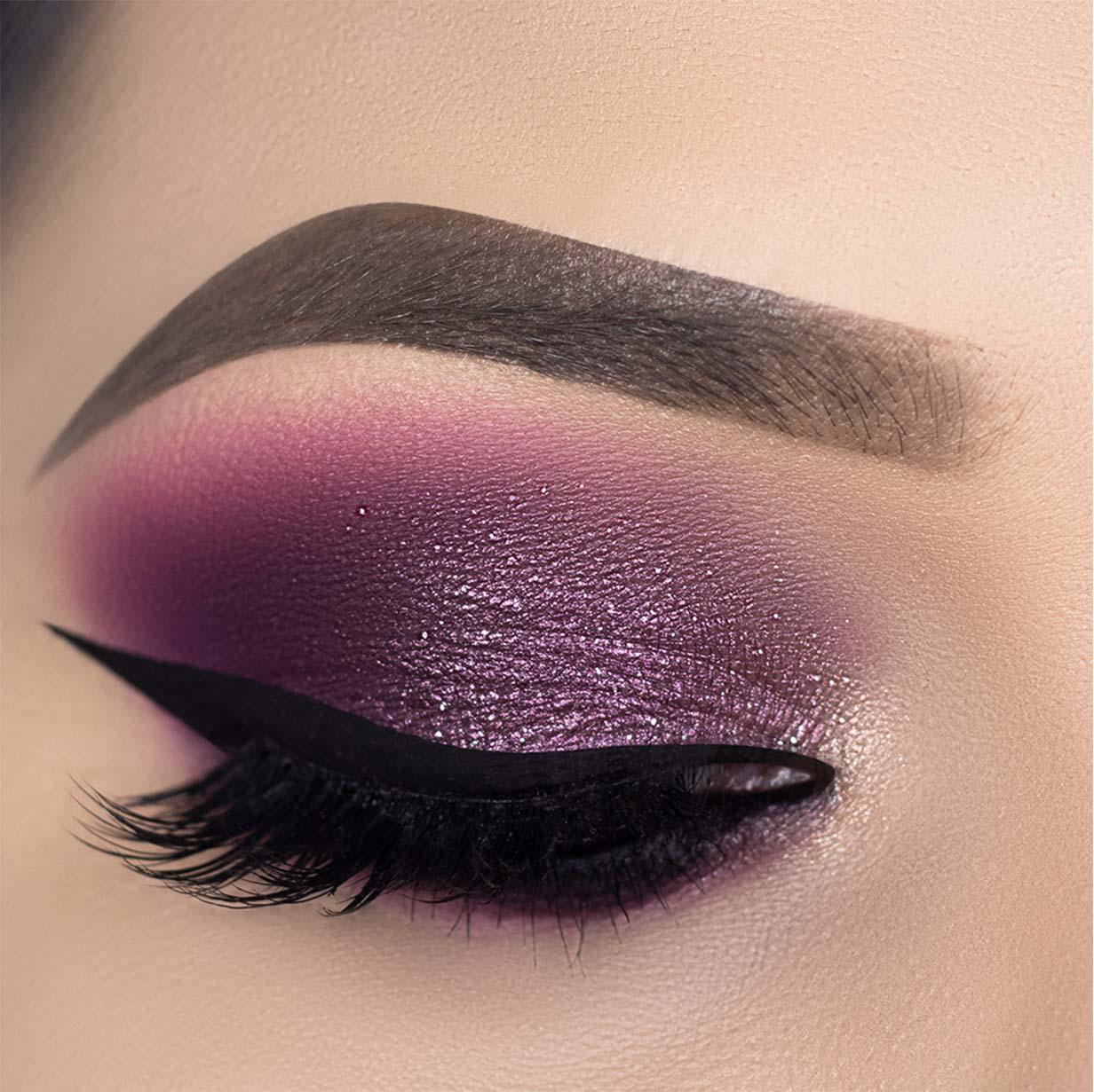 Asa de Borboleta Pigmento Suelen Makeup Vintage