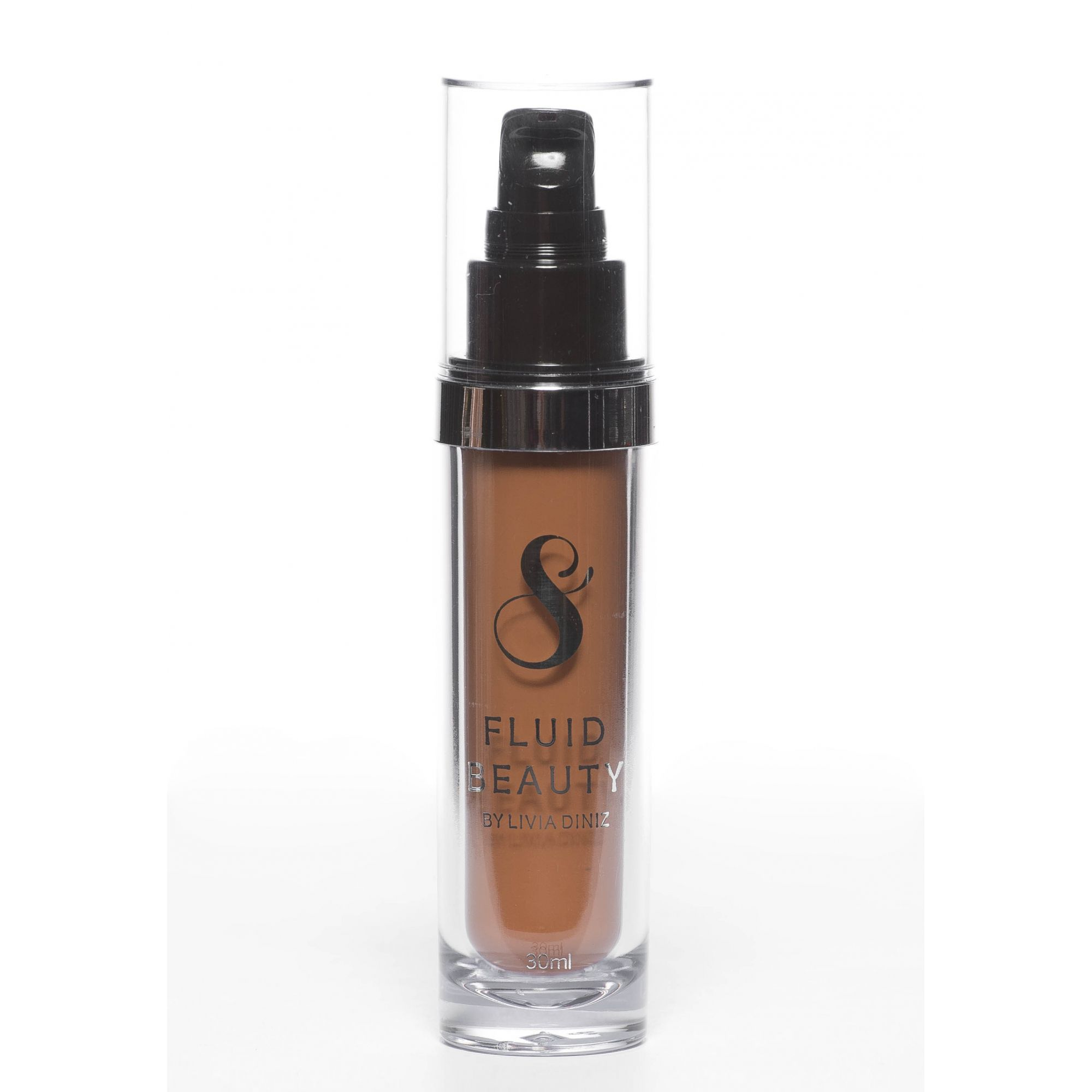 Base Fluida Suelen Make Up Cor 09 30Ml  - SUELEN MAKEUP