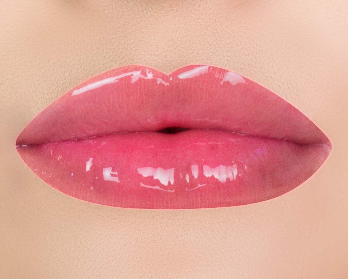 Gloss Suelen Makeup Thayna  - SUELEN MAKEUP
