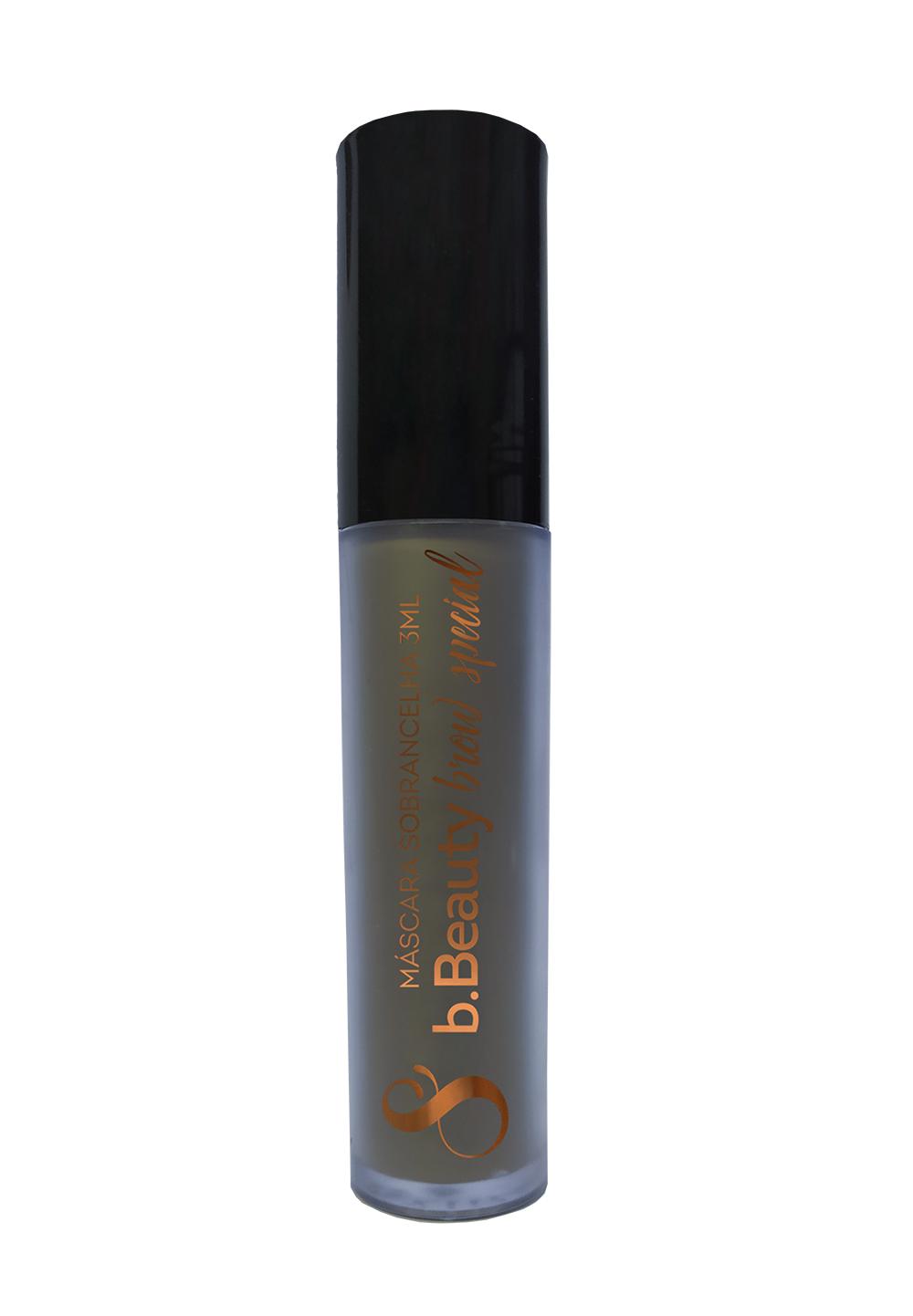 Mascara de Sobrancelhas Bbeauty Brow Special Cor 03  - SUELEN MAKEUP