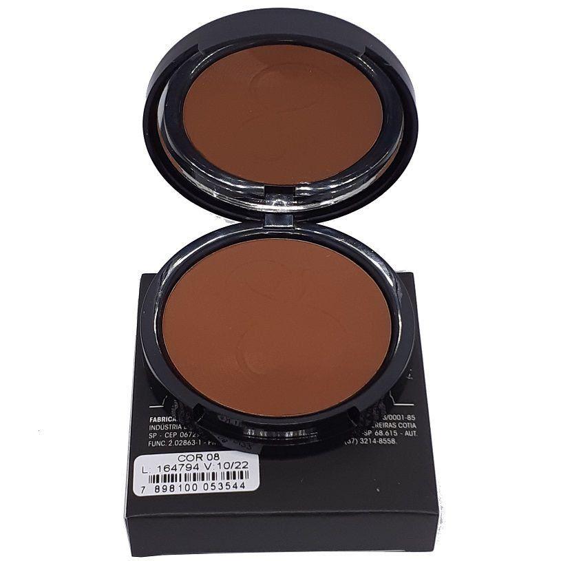 Pó Compacto Suelen Makeup 08 11G