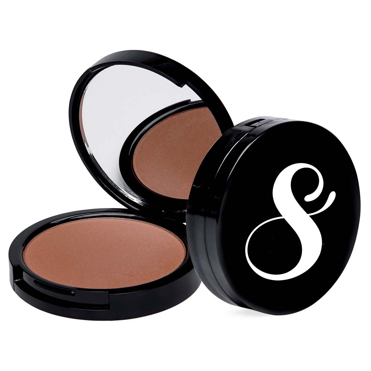 Pó Compacto Suelen Makeup Dion  - SUELEN MAKEUP