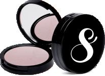 Pó Compacto Suelen Makeup Rose