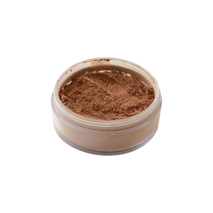 Pó Solto Suelen Makeup Chocolate  - SUELEN MAKEUP