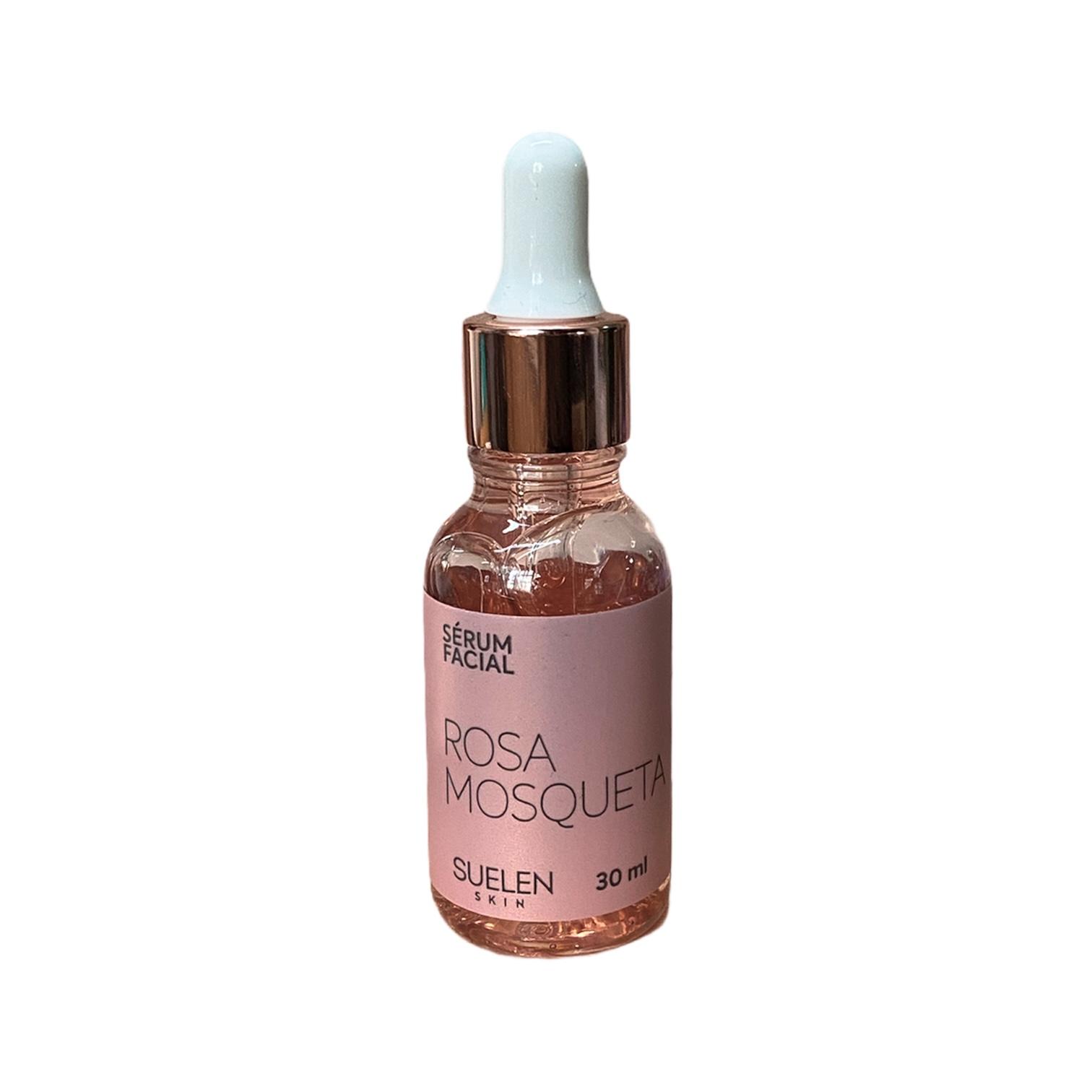 Sérum Facial Rosa Mosqueta