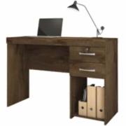 Escrivaninha Iara Mesa de Computador Escritório Casa JCM