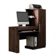 Escrivaninha Office Mesa pra Computador Casa Valdemóveis