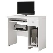 Escrivaninha System Mesa Computador Escritório Valdemóveis