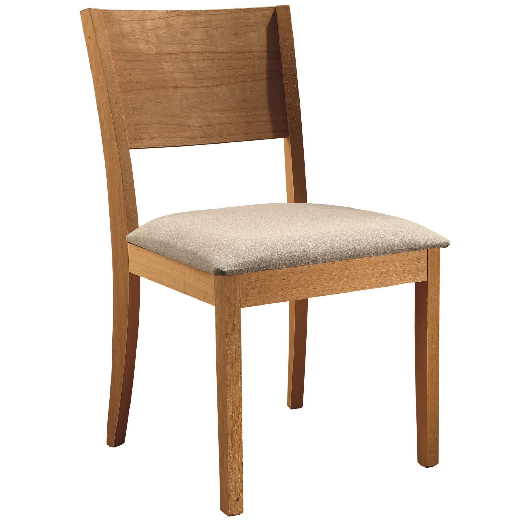 Kit 2 Cadeira Diamantina para Mesa Sala de Jantar Tradição