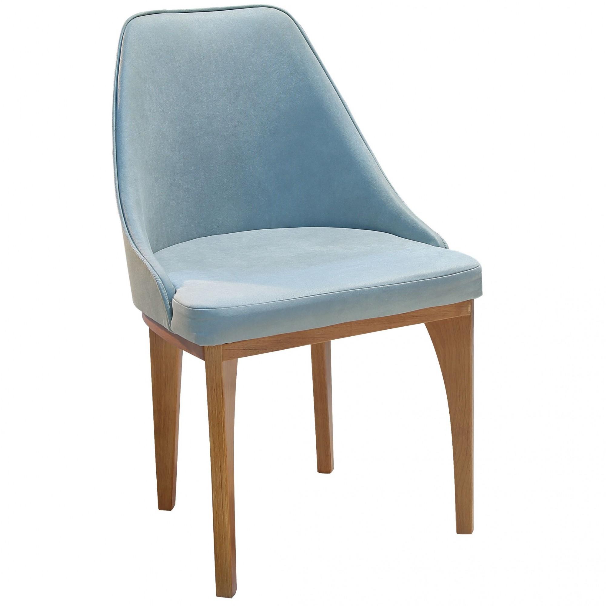 Cadeira para Mesa Sala de Jantar Decorativa Mônaco Tradição