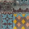 109 - Tecido Decorativo