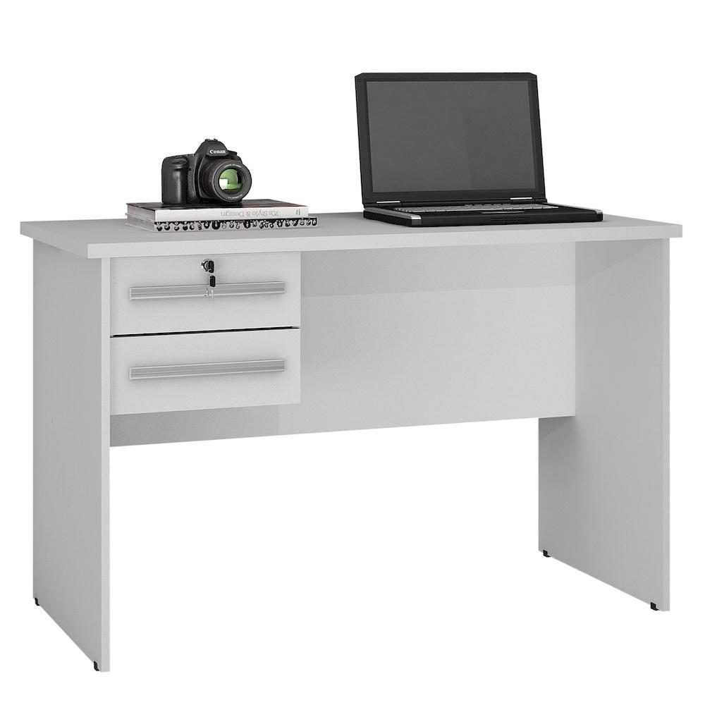 Escrivaninha Byte com Gaveta Mesa pra Computador Valdemóveis