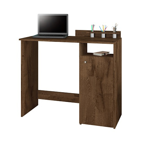 Escrivaninha Ciranda Mesa de Computador Escritório Casa JCM