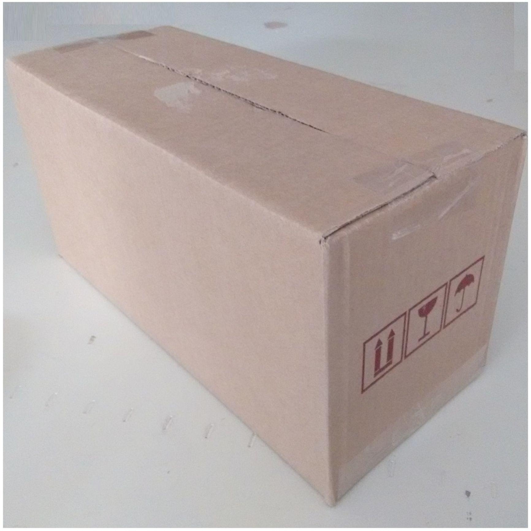 Kit 20 Caixa de Papelão para Correios Embalagem 33x13,5x16cm