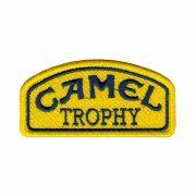 Patch Bordado - Logo Competiçao Camel Trophy AD30017-399