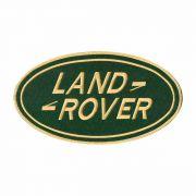 Patch Bordado - Logo Land Rover - Grande AD30051-230