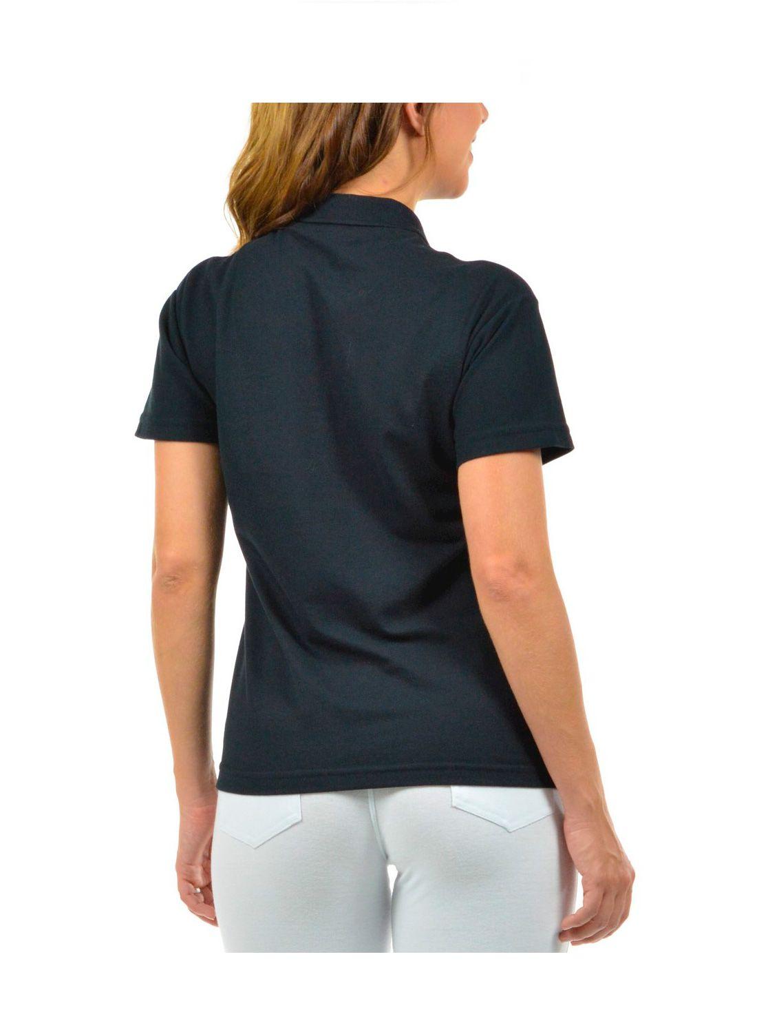 a2d1b1bae973 ... Camisa Polo Feminina Logo Simbolo Curso Marketing Bordado - Talysmã  Bordados ...