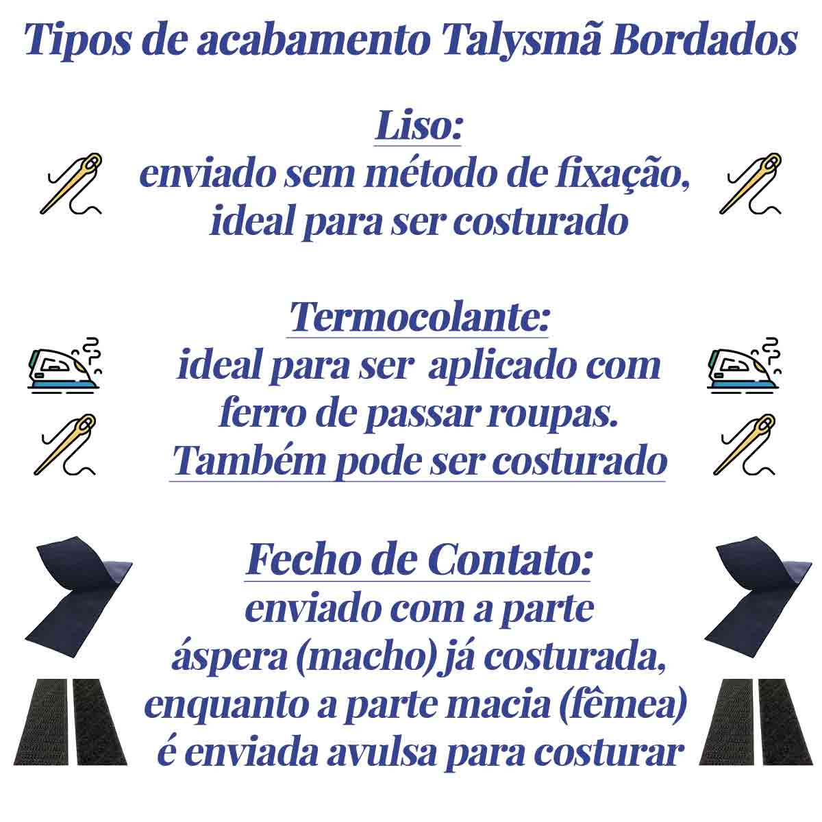 Patch Bordado - Alfabeto Letra S DV80532-419  - Talysmã Bordados