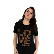 Camiseta - Challot Hadock Love