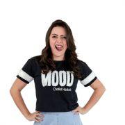 Camiseta - Challot Hadock Mood