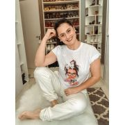 Kit Pijama Challot Hadock - Pronto para Challotar