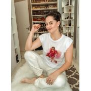 Kit Pijama Challot Hadock - Pronto para Sonhar