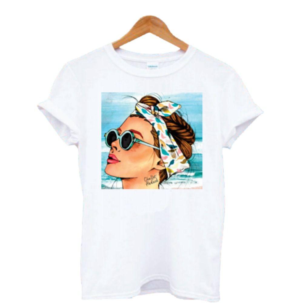 Camiseta - Pronta para Viajar - Pijama