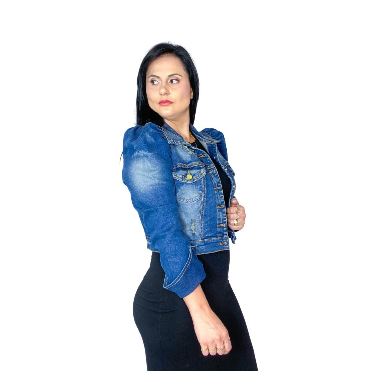 Jaqueta Antonia