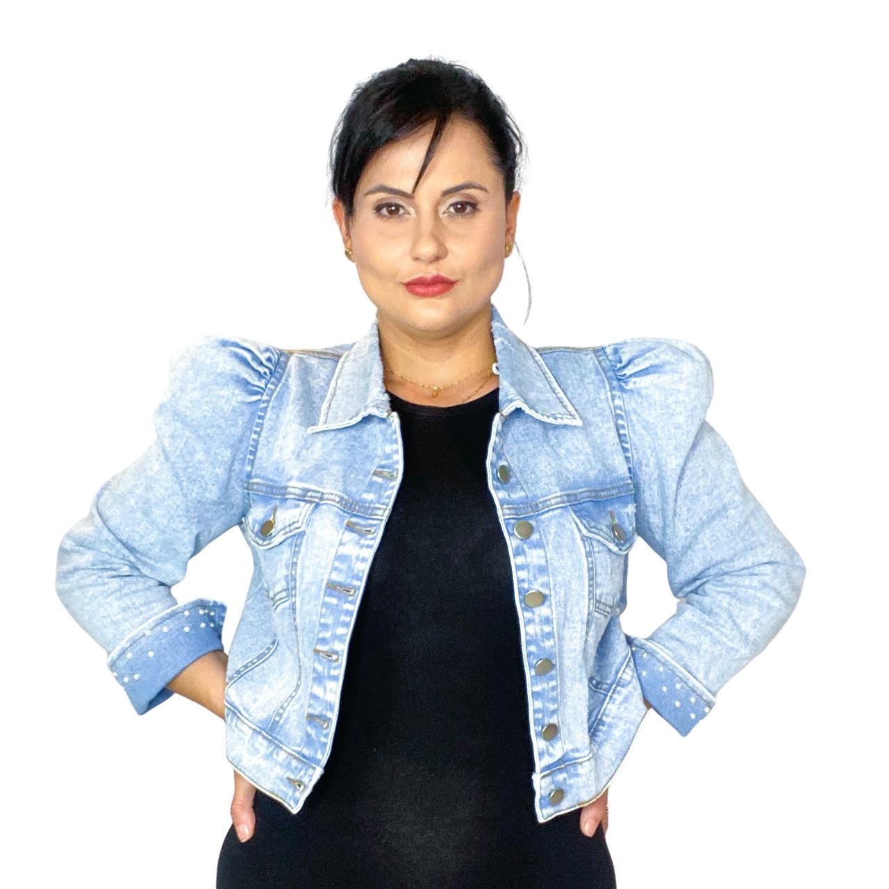 Jaqueta Luna  - Challot Hadock