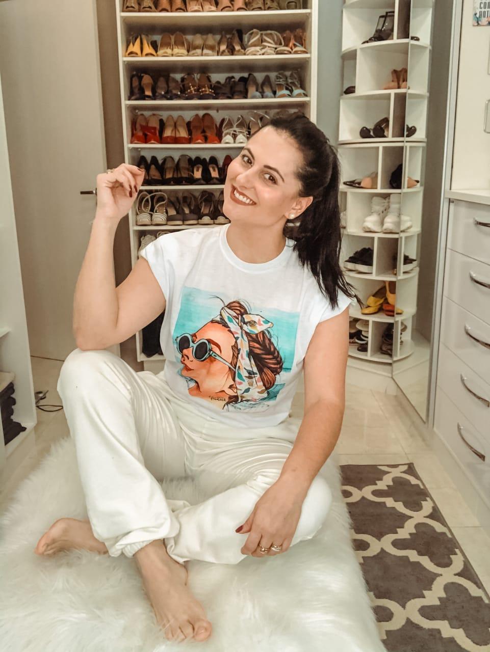 Kit Pijama Challot Hadock - Pronto para Viajar