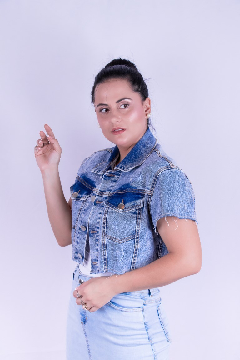 Jaqueta Nick  - Challot Hadock