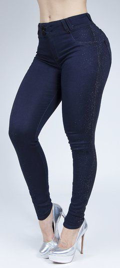 1f702ca21 Calça Pit Bull Jeans feminina Ref. 29023 - Pit Bull Divinópolis ...
