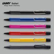 Lamy Safari Esferográfica