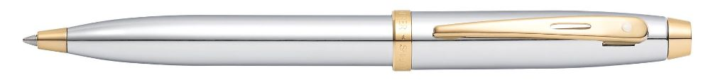Caneta Sheaffer Esferográfica Gifty 100 Chrome GT E2934051-30