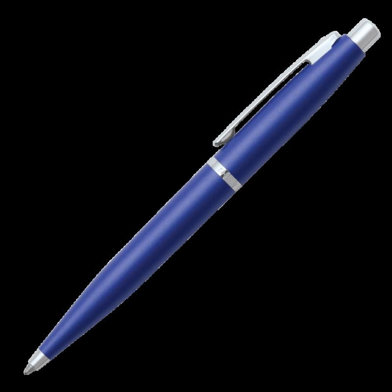 Caneta Sheaffer VFM Esferográfica Azul Gélido