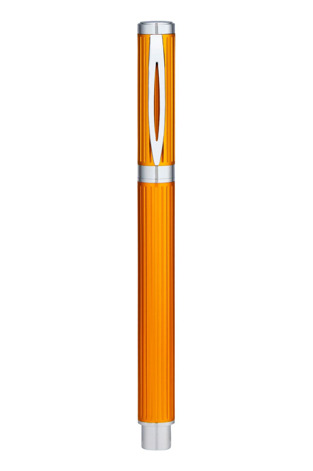 Yookers Fiberpen Eros amarela C/ Conversor De Tinta.
