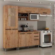 Cozinha Cristal Completa