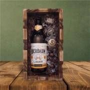 Estojo Xadrez Cerveja 110 g