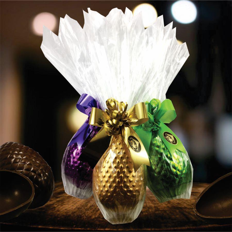 PROMOÇÃO - COMPRE 3 ovos de 200g e GANHE 1 ovo diamantado 65g - FRETE GRÁTIS