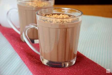 PROMOÇÃO - Kit cápsulas - 30 doses de Chocolate Quente e Cappuccino - FRETE GRÁTIS