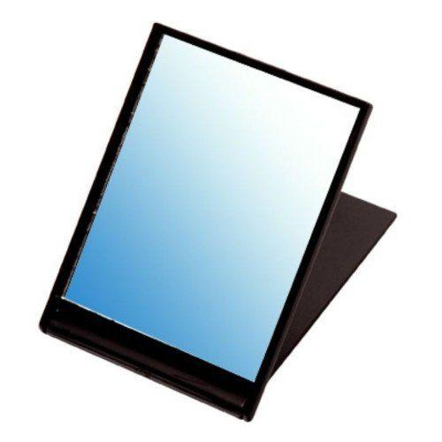 Espelho Retangular de bolsa Santa Clara