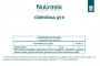 COENZIMA Q10 NUTRASIX