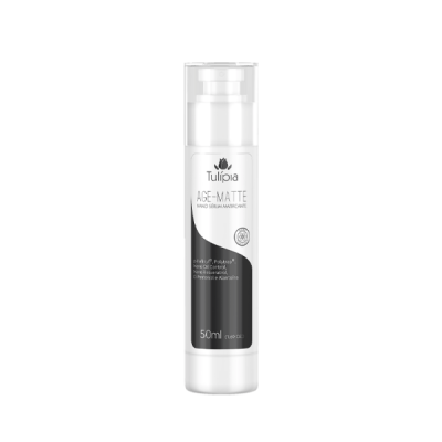 AGE-MATTE NANO SERUM MATIFICANTE 50ML - TULIPIA