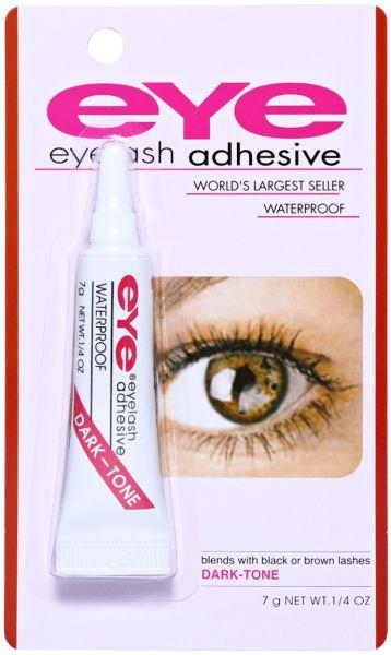 Cola para cílios postiços a prova D´água Eye eyelash adhesive