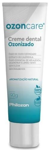 CREME DENTAL OZONIZADO 90G