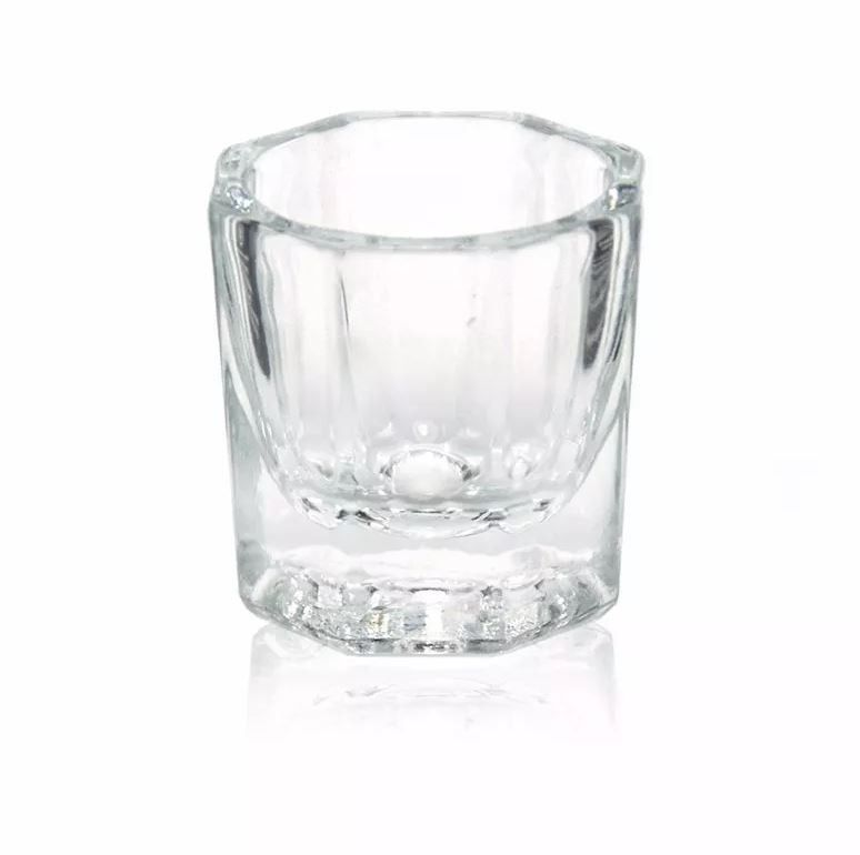 Dappen de vidro