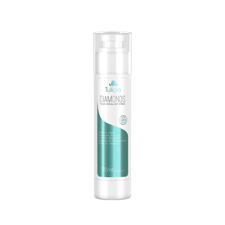 DIAMONDS NANO SERUM ANTI-STRESS 50ML - TULÍPIA